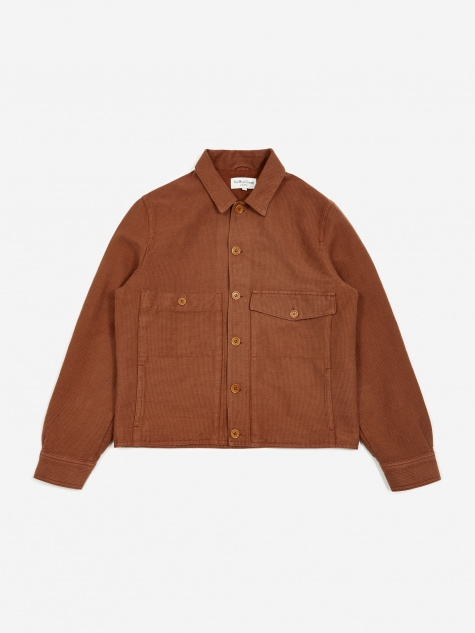 Pinkley 2 Jacket - Brown