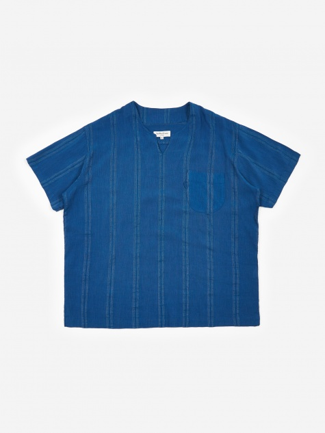 Chicano Shirt - Blue