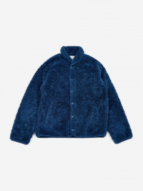 Beach Jacket - Blue