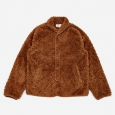 YMC Beach Jacket - Brown