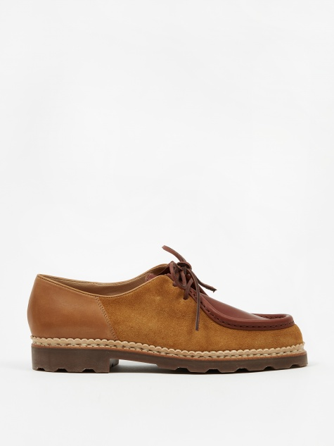 x Paraboot Michael Shoe - Brown