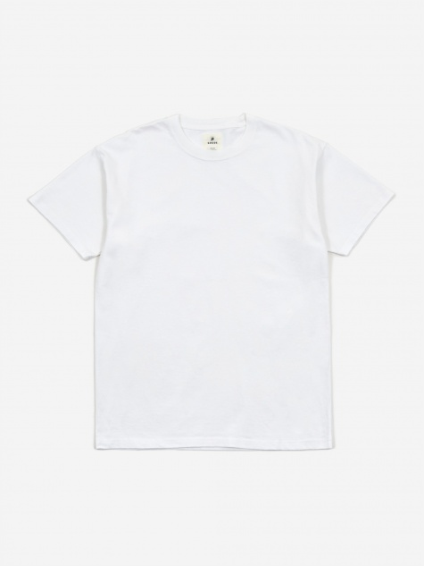 Goods by Goodhood Classic T-Shirt - White