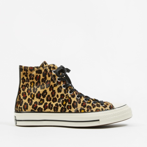 Chuck Taylor All Star 70 Hi - Leopard Fur