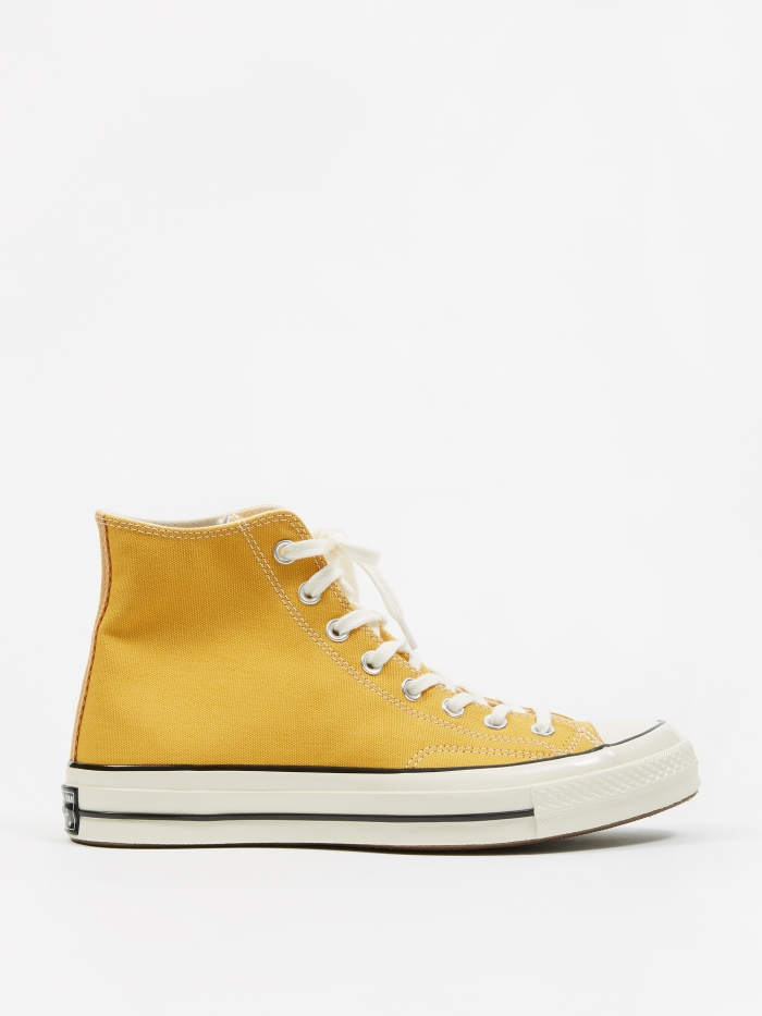 Converse Chuck Taylor All Star 70 Hi - Sunflower (Image 1)
