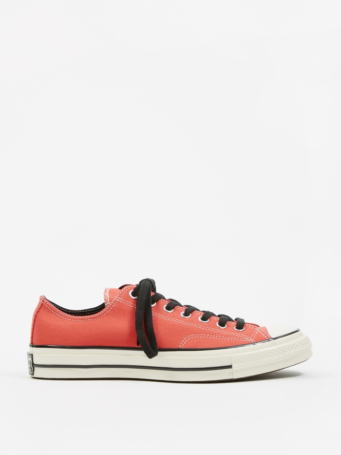 Converse Chuck Taylor All Star 70 Ox - Sedona Red (Image 1)