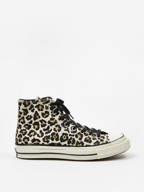 Chuck Tayor All Star 70 - Leopard