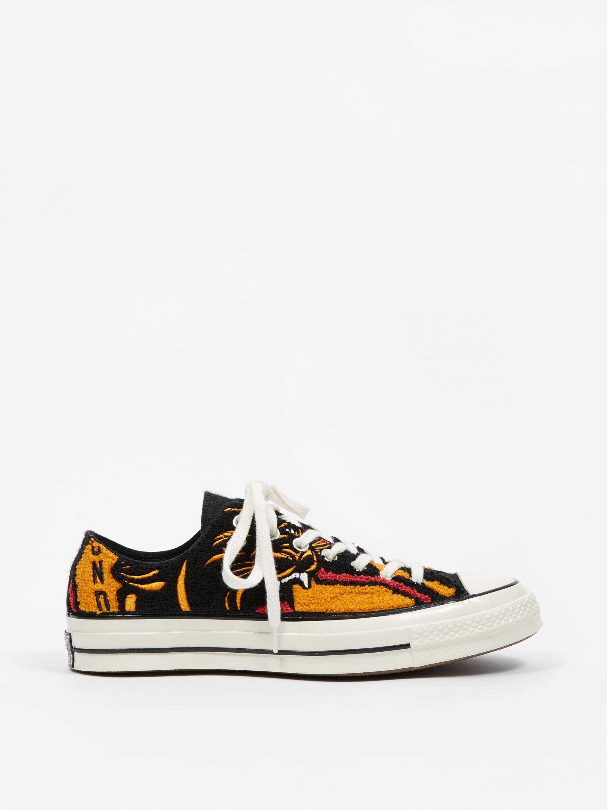 reputable site 49776 dafbd Converse x Undefeated Chuck Taylor All Star 70 - Apricot