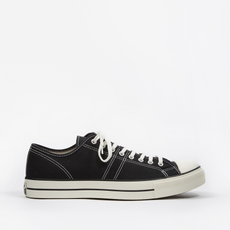 Lucky Star Low - Black