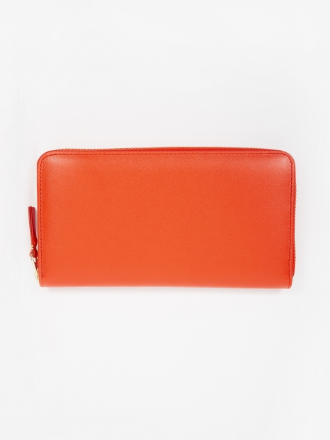 Classic Leather (SA0111) - Orange