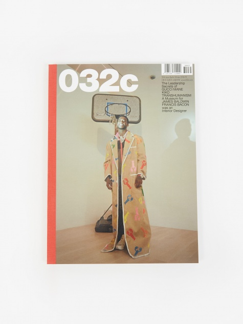 032c - Issue 35