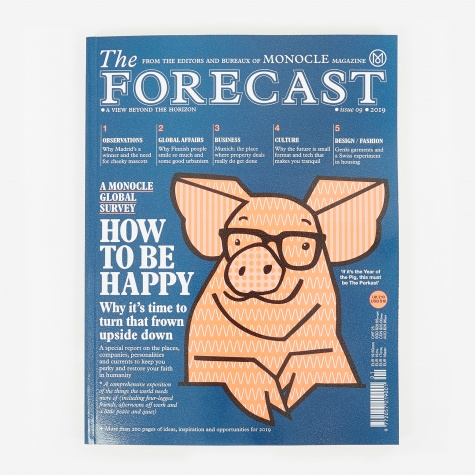 The Forecast - Issue 09 2019
