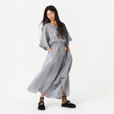 Barena Adelaide Dress - Stripe