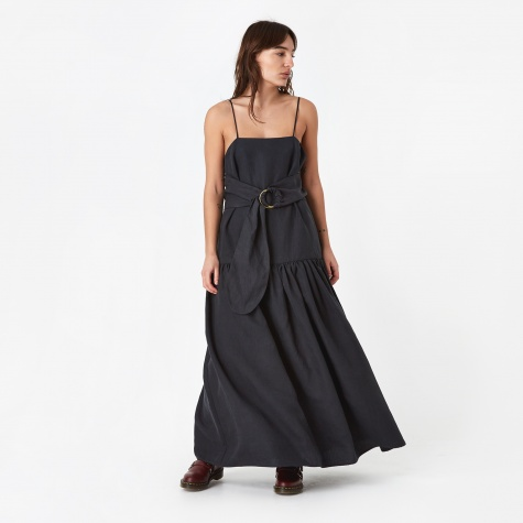 Renata Dress - Black