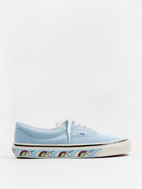 Era 95 DX - (Anaheim Factory) Unicorn Tape/Light Blue