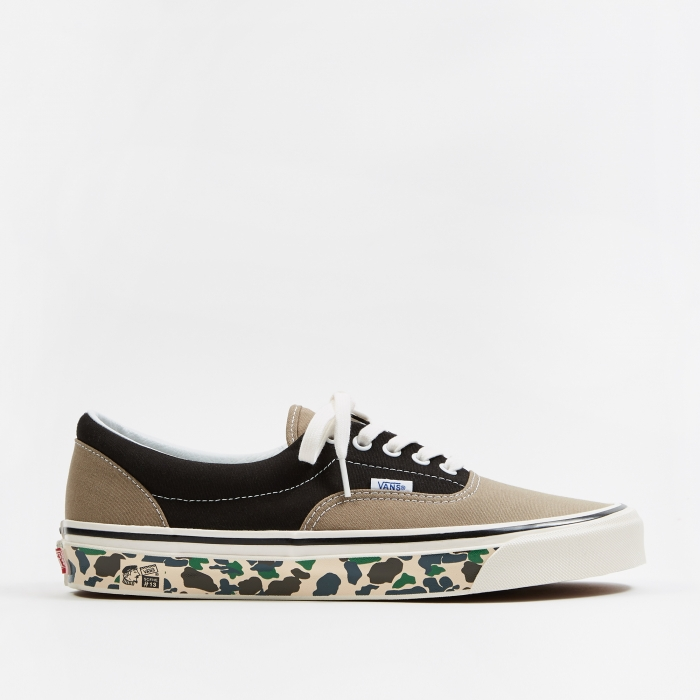 Vans Era 95 DX - (Anaheim Factory) Camo Tape/Birch (Image 1)