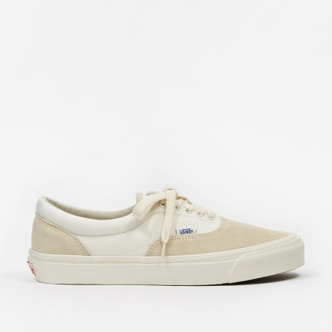 OG Era LX - (Suede/Canvas) Seed Pearl/Marshmallow