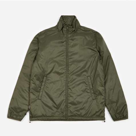 Alta Light 2.0 Jacket - Ivy Green