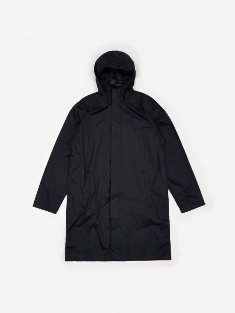 Elias Light Rain Jacket - Dark Navy