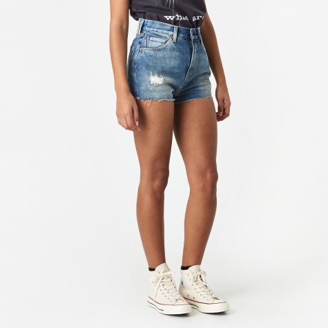 Levis Vintage Clothing 701 Short - LVC Explorer