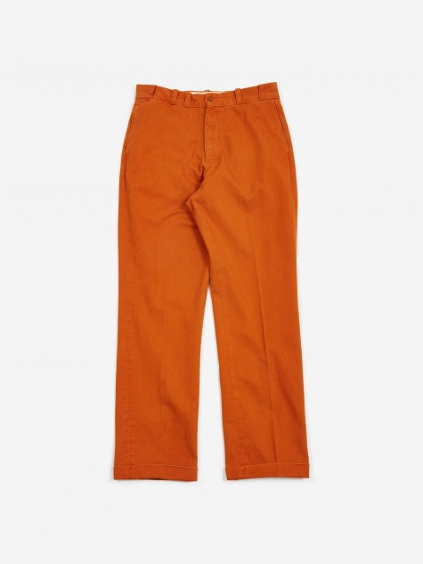 Levis Vintage Clothing Tab Twills Trouser - Autumnal