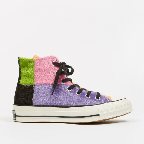 Chuck Taylor All Star 70 Hi - Patchwork