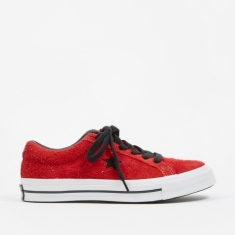 Converse One Star - Enamel Red
