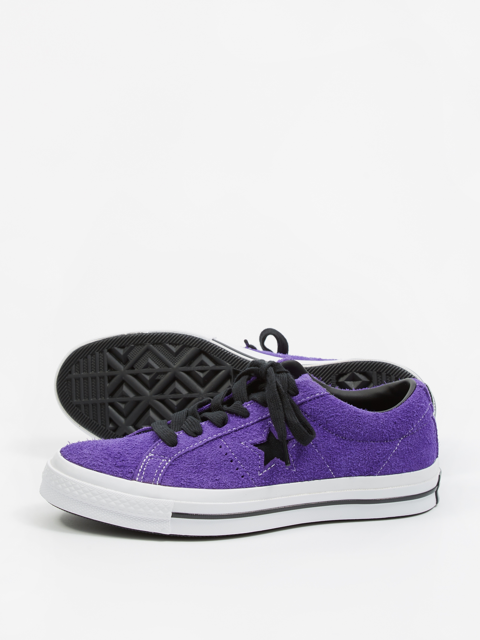 0afb46ae5a4a Converse One Star - Court Purple