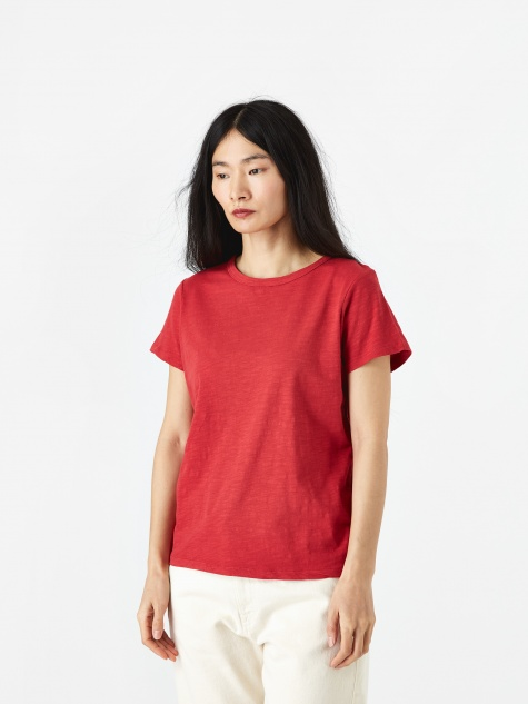 Day T-Shirt - Red