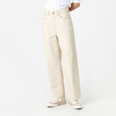 Wood Wood Ilo Jean - Off White
