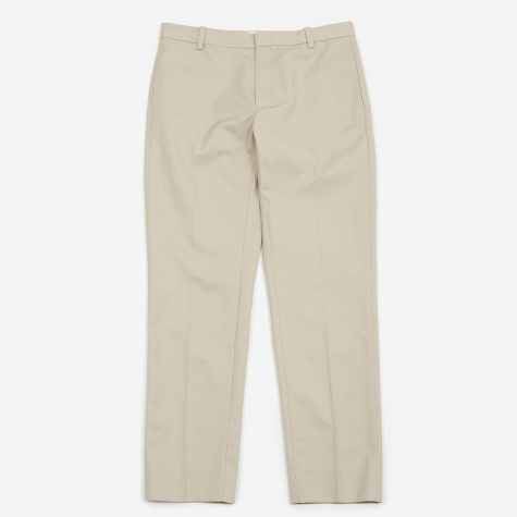 Tristan Trouser - Light Khaki
