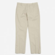 Wood Wood Tristan Trouser - Light Khaki