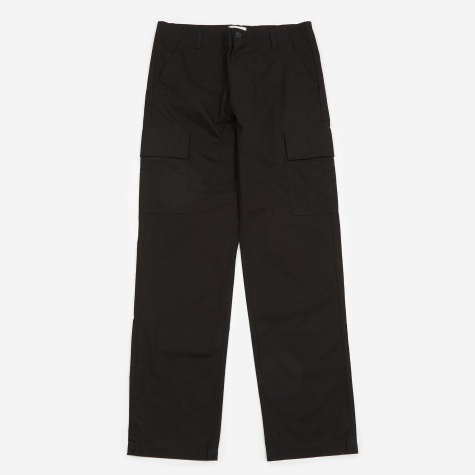 Julian Trouser - Black