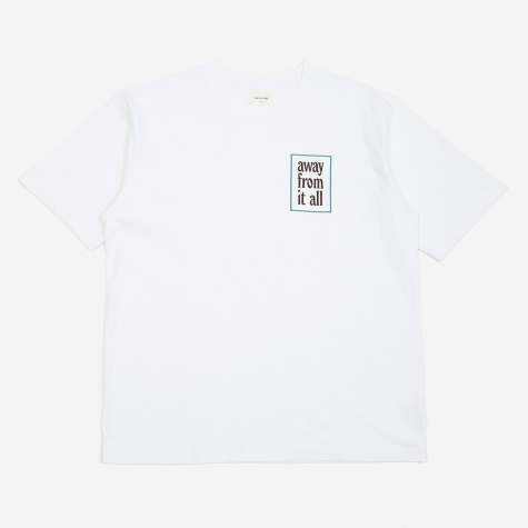 Pawel T-Shirt - White
