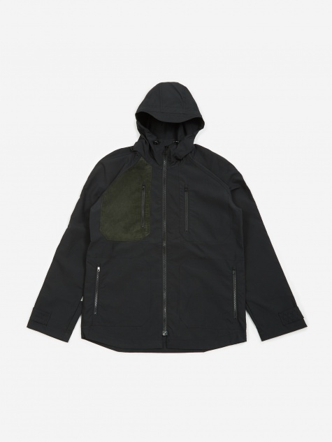 Neil Jacket - Black