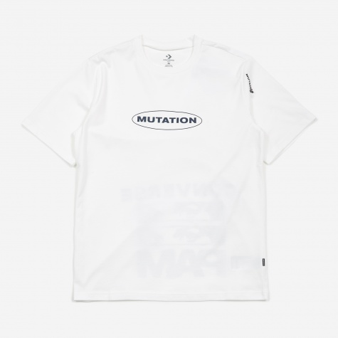 x P.A.M Perks And Mini Graphic T-Shirt - White