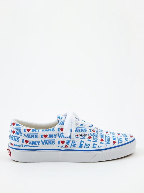 Era - (I Heart Vans) White