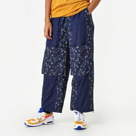 PAM Perks And Mini Take It With You Track Pant - Navy Print