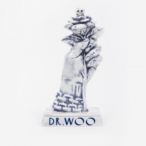 x Dr. Woo Booze / CE-Incense Chamber
