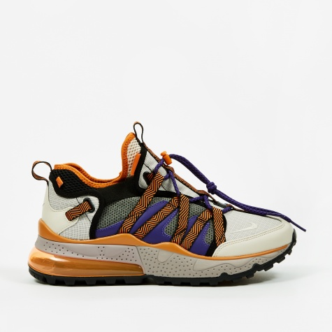 Air Max 270 Bowfin - Pumice/Lt Orewood Brn-Cinder Orange