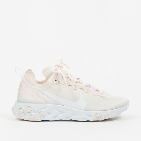 React Element 55 - Pale Pink/White-White-Pale Pink