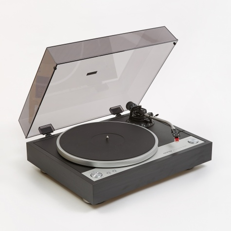 CP-1050 Direct Drive Turntable - Black
