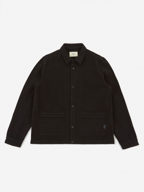 Horizon Jacket - Black