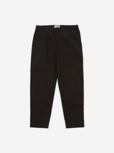 Assembly Pant - Black Ripstop
