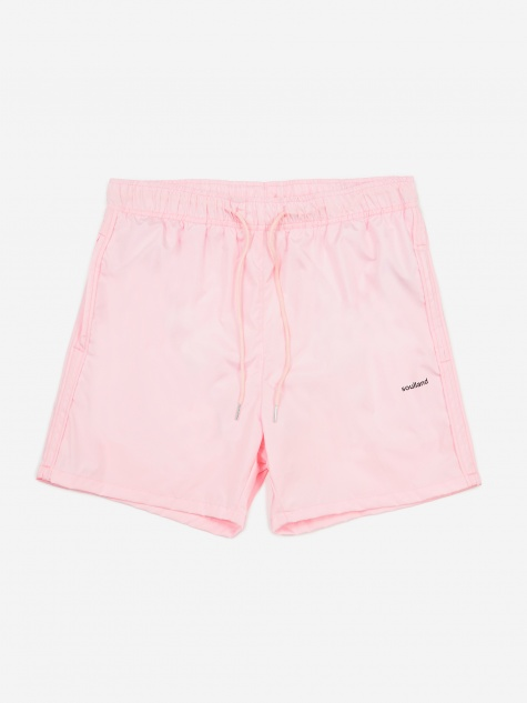 William Swim Shorts - Light Pink