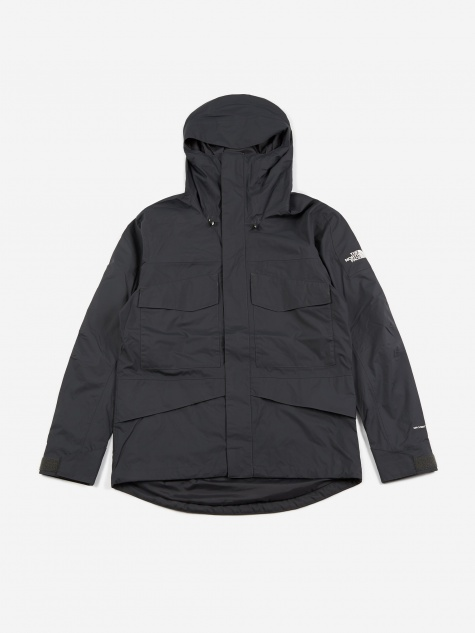 The North Face Fantasy Ridge Jacket - Asphalt Grey