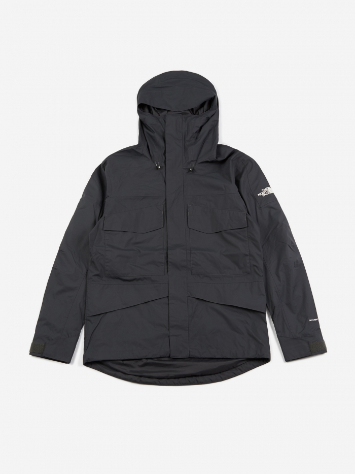 The North Face Black Label The North Face Fantasy Ridge Jacket - Asphalt Grey (Image 1)