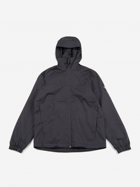 The North Face Mountain Q Jacket - Black/White