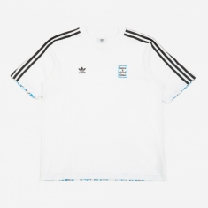 Adidas x Have A Good Time T-Shirt - White