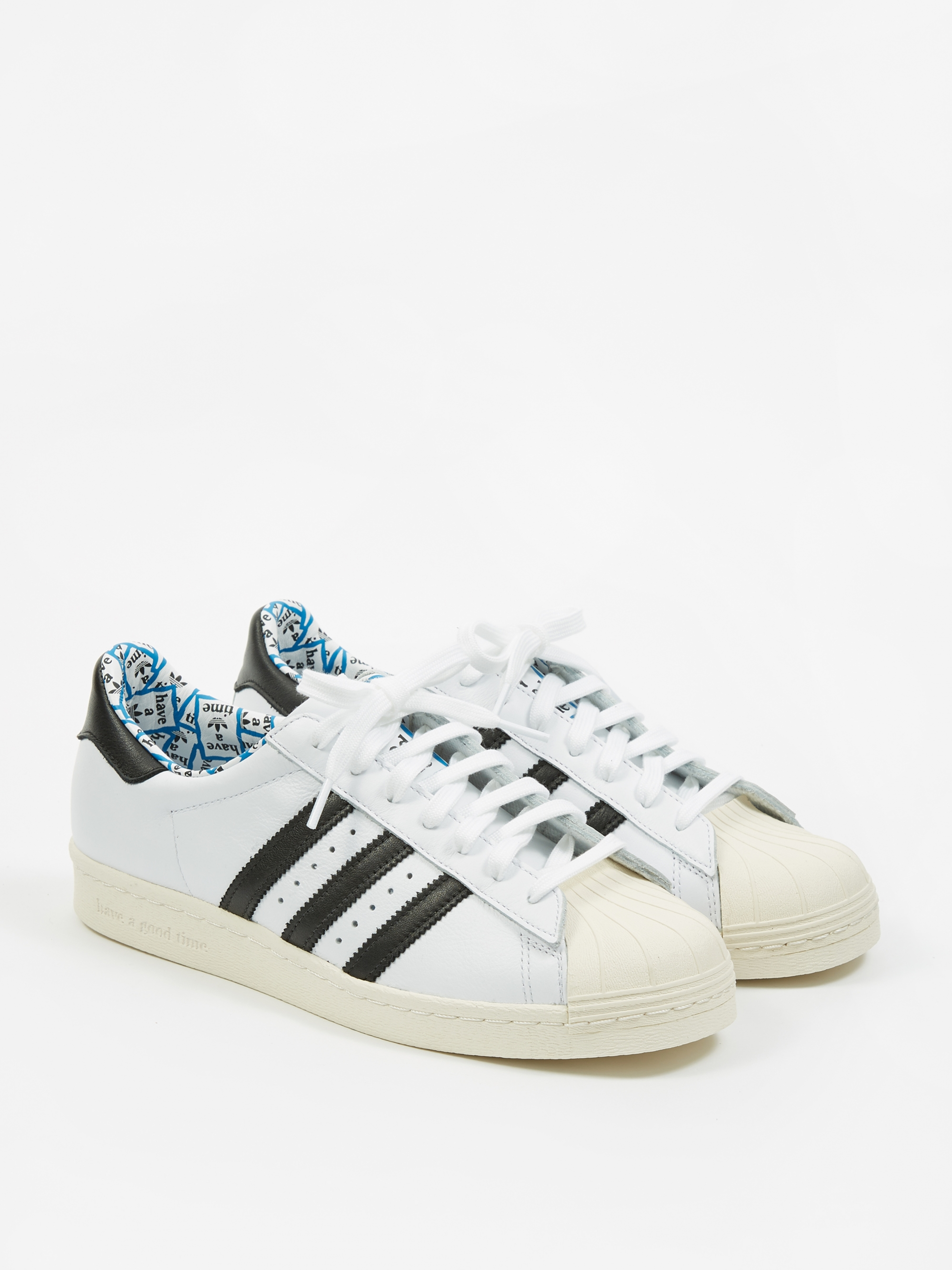 ADIDAS SUPERSTAR SHOES IN PAKISTAN WITH BLACK STRIPES