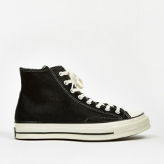 Converse Chuck Taylor All Star 70 Hi - Black Pony